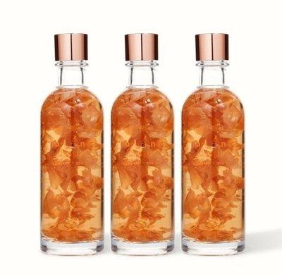 韓國BLANC DOUX 紅酒玫瑰潤肌露三件特惠組 預購中