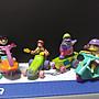 普普風早期1992年麥當勞主角造型老玩具,企業寶寶,偉士牌,老車,型男,水水,vintage.超合金.掌上型電玩參考