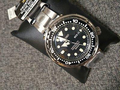 SEIKO PROSPEX 專業潛水錶 鮪魚罐頭 SBBN031 星期英文/日文漢字顯示 現貨在台 不用等