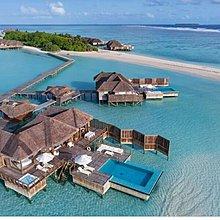 聖誕節假期馬爾代夫住宿折扣卷。2折至半價Maldives Conrad Resort50%----80% off.