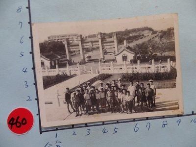 高雄,鳳山,澄清湖,古董黑白,照片,相片3