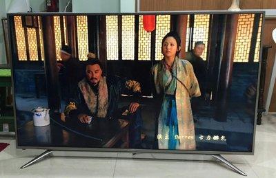 【實體店面 歡迎來店】SHARP 夏普 美規 55吋 4K LED 電視 LC-55P8000U