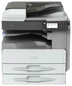 理光 Ricoh MP 2001SP A3數位影印機/雙卡匣+傳真+自動送稿機+網卡 MP2001