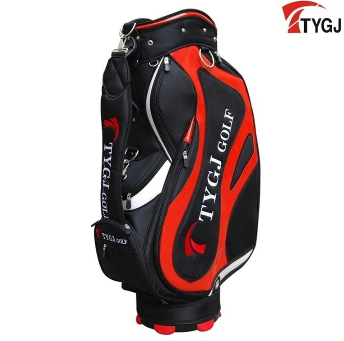 5C精選@TTYGJ正品 高爾夫球包 男女標准包 球杆袋 球袋高爾夫包 多色可選