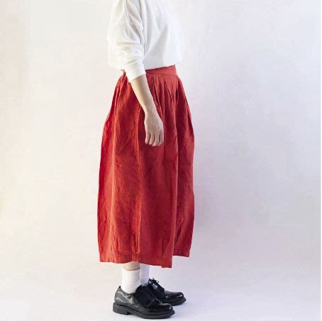|The Dood Life|ichi BLISS BUNCH / mani 手作家訂製款 馬戲團 球型寬褲 HARVESTY ordinary fits