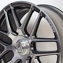 德國原裝進口M-Benz AMG輪圈中心蓋(輪轂蓋)賓士原廠 適用於AMG鍛造車輪 輪轂蓋