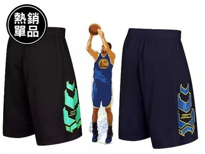 Bang@Curry SC系列球褲 柯瑞 短褲 有口袋 籃球褲 緊身褲 運動褲 海灘褲 kobe【A13】