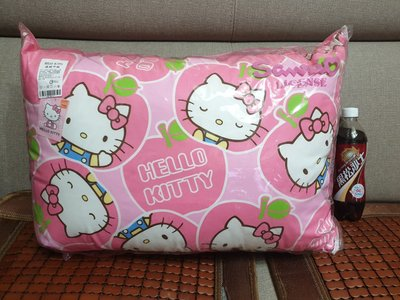 三麗鷗正版 Hello Kitty中枕 全新品 尺寸45cm x 65cm 可在三重自取