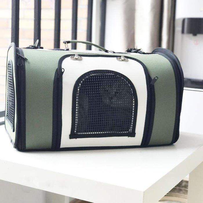 寵物貓咪外出旅行手提包雙肩包