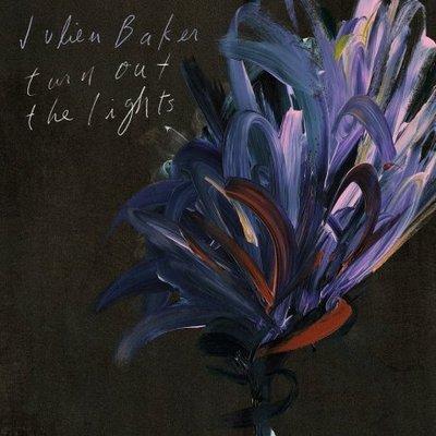 燈盡欲眠 Turn Out the Lights / 茱莉安貝克 Julien Baker---HN1353CD