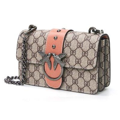 側背包 女包 手提包 斜背包 鏈條包 小香包 ALY 8002 【FQ包包】
