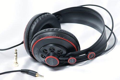 視聽影訊 公司貨保固1年 附收納袋 Superlux HD681 C/P質最高監聽耳機 另有 HD681B PH-S556 HD201