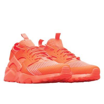 =CodE= NIKE AIR HUARACHE RUN ULTRA BR 武士慢跑鞋(橘) 833147-800 男女