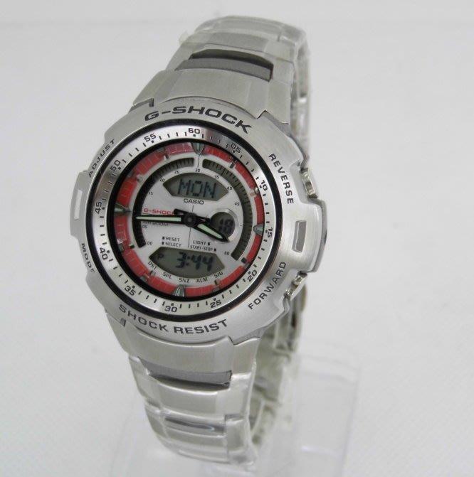【幸福媽咪】CASIO 卡西歐 正品原廠公司貨 G-Shock-賽車表 G-740D-4A