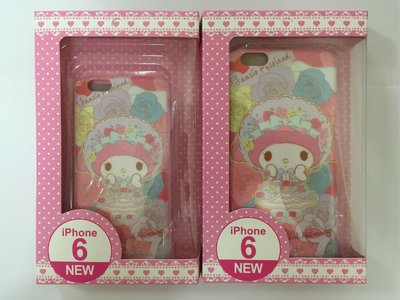 My melody iPhone 6 6S plus case 手機殼保護套
