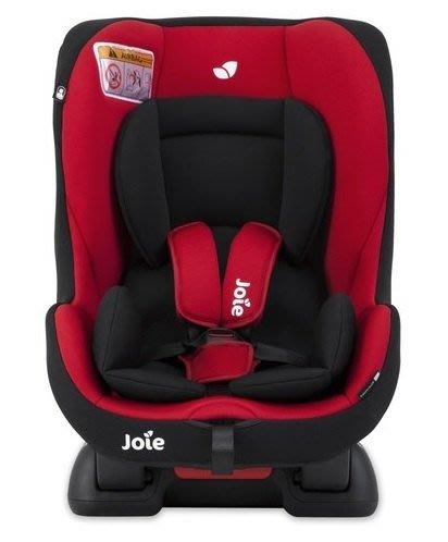 奇哥 Joie tilt 雙向汽座0-4歲 紅色【魔法世界*預購12月中】