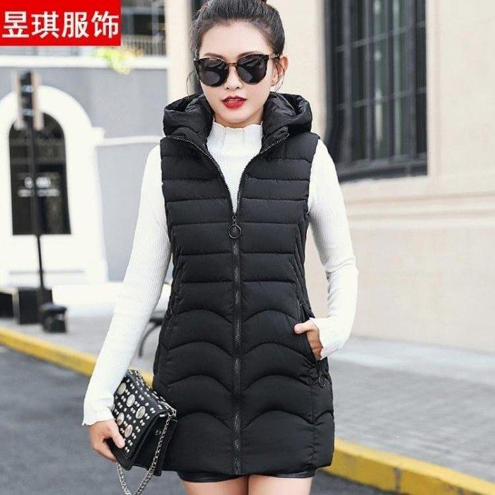 BELOCO 馬甲-秋冬新款韓版棉服上衣棉衣外套防風保暖BE655