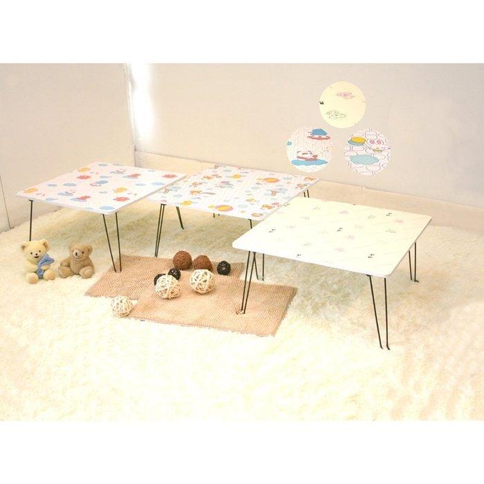 免組裝折疊桌 可收納不佔空間 NG新品- MIT 休閒
