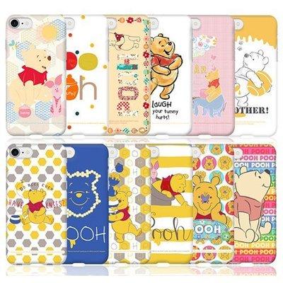 Disney 迪士尼 小熊維尼 硬殼 手機殼│iPhone X XS MAX XR│z8350