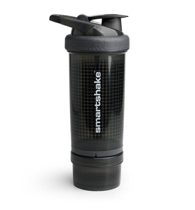 全新 瑞典 SmartShake 高蛋白 重量訓練 搖搖杯 乳清 肌酸 750ml 限量商品 數位黑