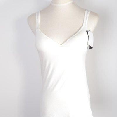 吊帶小背心 內衣-獨特雙肩帶V領T-bra5色73il7[獨家進口][米蘭精品]