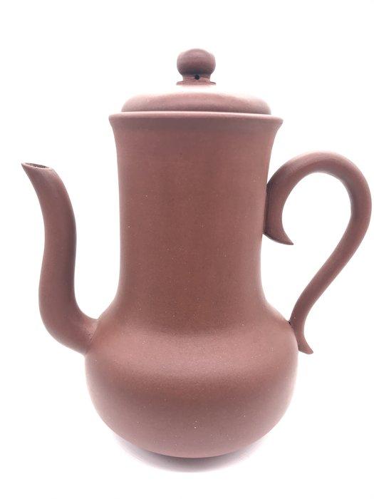 早期紅紫砂茶壺(https://asta360.com/spin/1597729819S28)