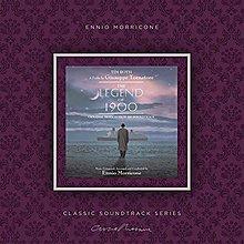 聲光伴我飛 Legend Of 1900 OST LP 黑膠 Ennio Morricone 訂