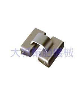 [ 大城輪胎機械 ] HATCO 鉛塊 Type041 (20g) x 1盒