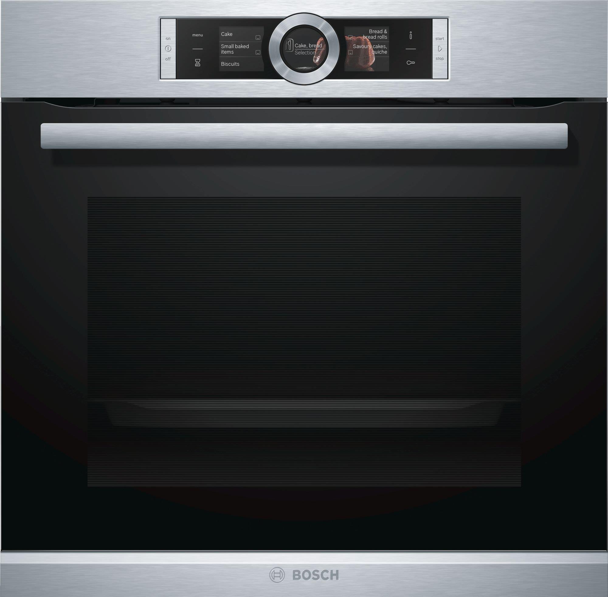 BOSCH 德國博世 HBG656BS1 烤箱