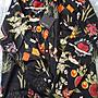 【Result】GNAP X PANG黑夜佛羅里達花園襯衫 質感 限量 黑色