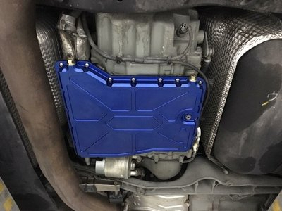 ☆光速改裝精品☆GREDDY式樣 NISSAN GTR R35 加大油底殼 變速箱油底殼