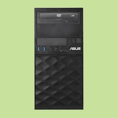 5Cgo【權宇】華碩 台銀系統標24標 第一組14項 Kabylake MD800/I7-7700-作業系統 1T
