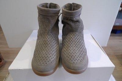 人氣品牌 ISABEL MARANT Beslay 隱形坡跟及踝靴 37&38 號現貨