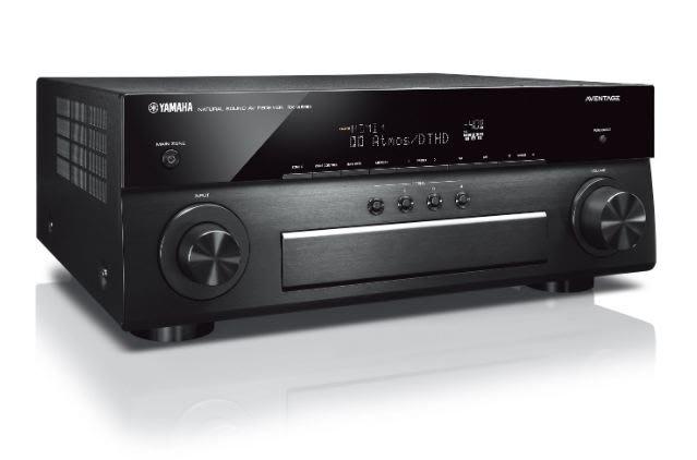 造韻樂器音響- JU-MUSIC - YAMAHA AVENTAGE RX-A3070 AV收音 擴大機