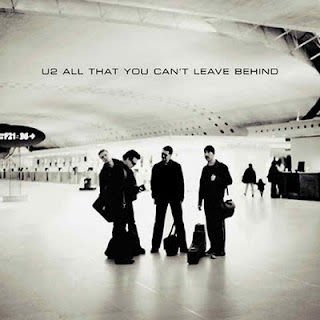 U2 -- All That You Can't Leave Behind (Beautiful Day)
