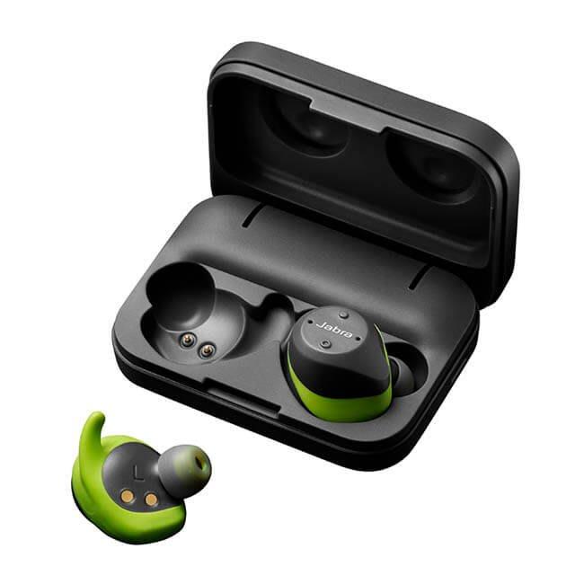 Jabra Elite Sport 真無線運動藍牙耳機-升級版