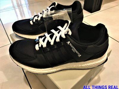 Adidas X Mastermind EQT Support Ultra 聯名款
