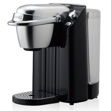 KEURIG Neotrevie 膠囊咖啡機 單杯式膠囊咖啡機 黑色  (BS200-TW )