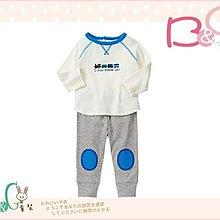 【B& G童裝】正品美國進口GYMBOREE 火車圖樣長袖長褲套裝6-12-18mos