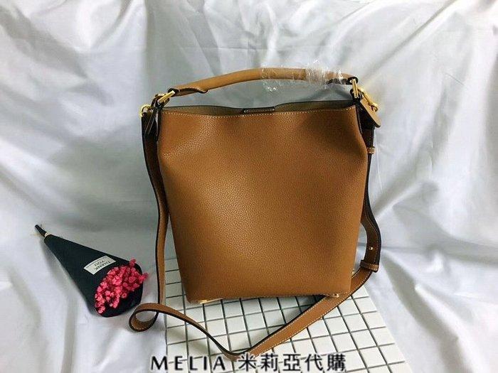 Melia 米莉亞代購 專售正品 2018ss 羅意威 LOEWE 購物包 斜背包 水桶包 單肩包 卡其色