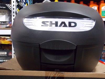 飛達-CUXI-115 QC115 後箱架 +夏德 SHAD 26後箱 合購價2900元