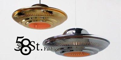 【58街】米蘭設計新款「飛碟4代吊燈 ...
