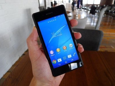 4G手機 亞太4g門號可用@@保存不錯超炫四核心Sony Ericsson XPERIA E3 d2203.