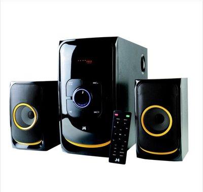 【山山小鋪】(免運)JS淇譽電子 藍牙/FM收音機/USB/SD卡 多功能喇叭 JY3070/JY-3070