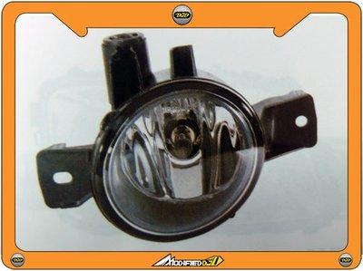DJD 14-BMW-1E0002 BMW 寶馬 X6 08 原廠霧燈 國外進口
