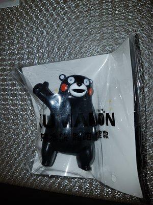限量絕版熊本熊高雄路跑完賽公仔1KUMAMON RUN 200起標