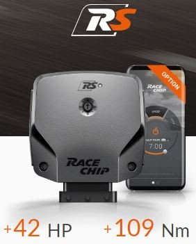 德國 Racechip 外掛 晶片 電腦 RS 手機 APP 控制 BMW 寶馬 X5 E70 35d 286PS 580Nm 06-13 專用 (非 DTE)