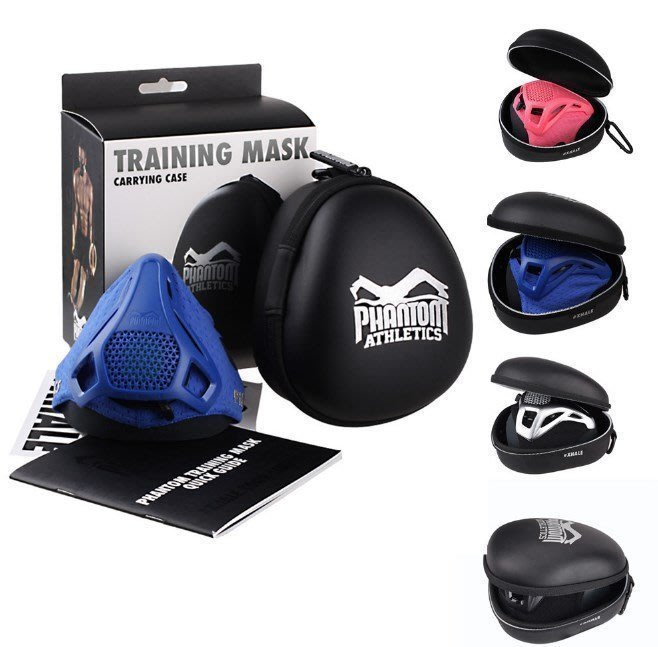 5C精選@高海拔阻氧低氧心肺訓練口罩可調節式自虐面罩重訓運動Training Mask