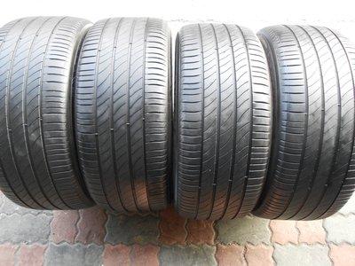 ◎至品中古胎◎優質中古跑胎~245/50/18 米其林 3ST ~含安裝.平衡