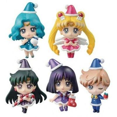 Megatrea Shop G2126 Sailor moon 美少女戰士